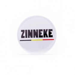 Badge Zinneke