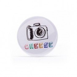 Button Cheese