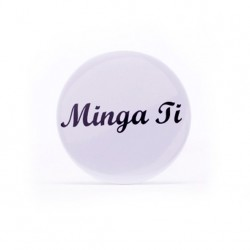 Button Minga TI