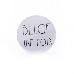 Mirror Belge Une Fois