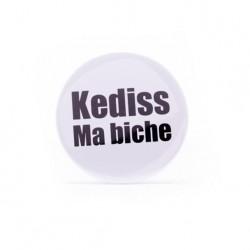 Miroir Kediss ma biche