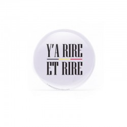 Button Y a rire et rire