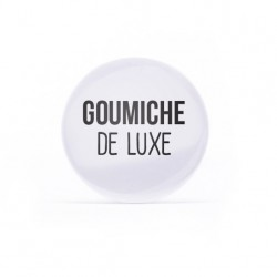 Button Goumiche de luxe