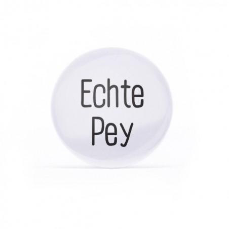 Badge Echte pey