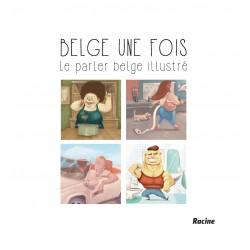 Livre Belge une fois