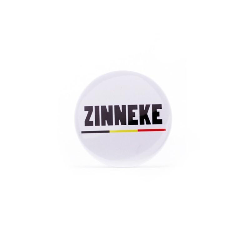 Badge Zinneke