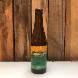 Bière Zinnebir