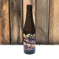 Bière Jambe de bois
