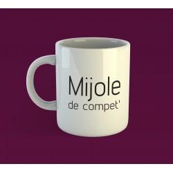 Mug Mijole