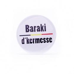 Décapsuleur Baraki d'kermesse