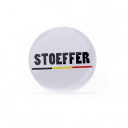 Badge Stoeffer