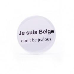 Décapsuleur Je suis Belge...