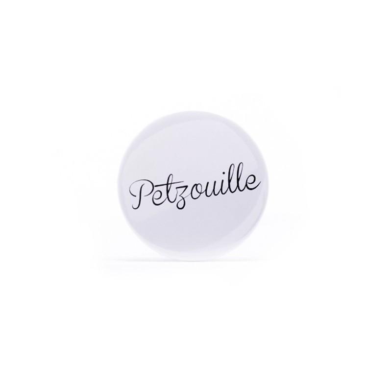 Badge Petzouille