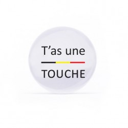 Décapsuleur T'as une touche