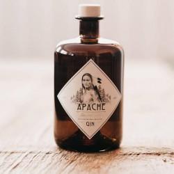 Gin Apache