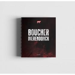 Livre Boucher Dierendock
