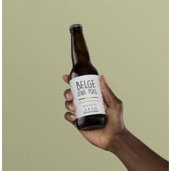 Bière Belge une Fois
