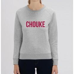 Sweatshirt Chouke