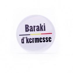 Magnet Baraki d'Kermesse