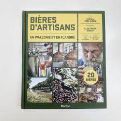 Livre Bières d'artisans