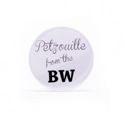 Magnet Petzouille from the BW