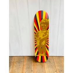 Skate Manneken Pis Belgique