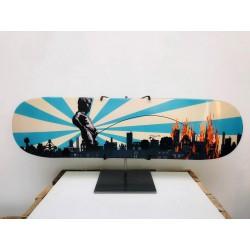 Skate Manneken Pis City on...