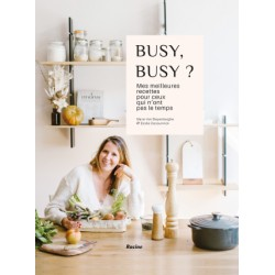 Busy, Busy ?