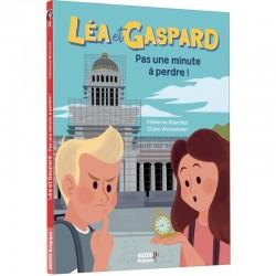Léa et Gaspard - Pas une...