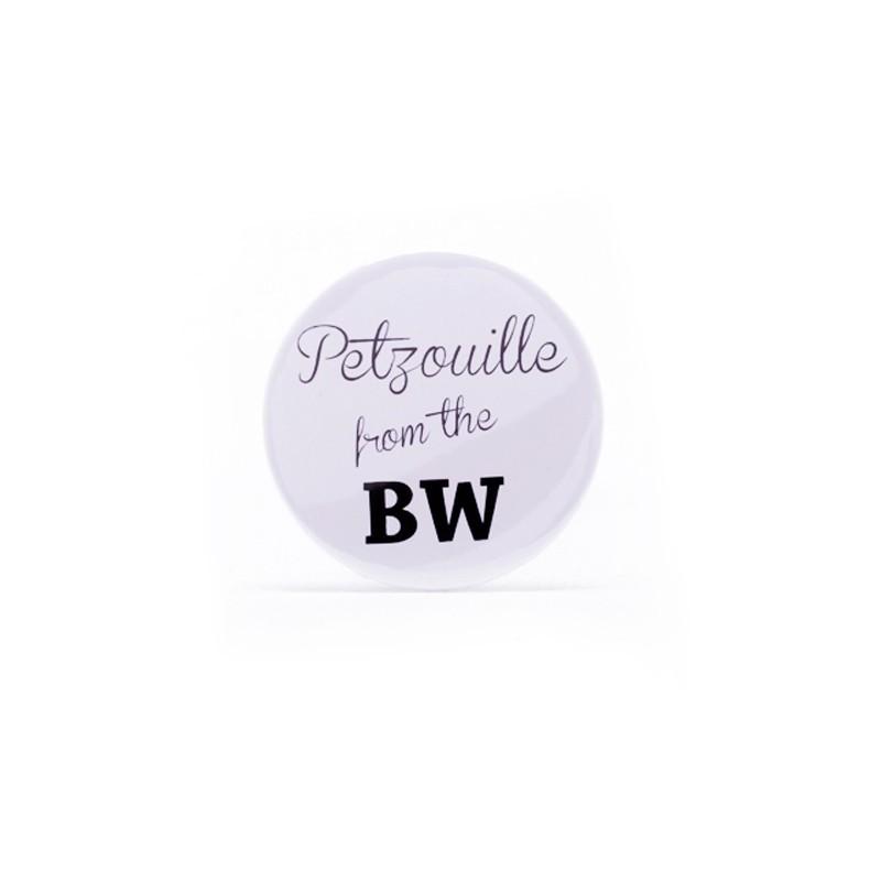 Miroir Petzouille from the BW