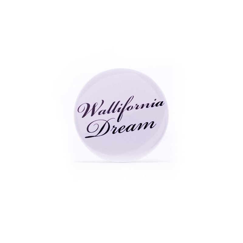 Miroir Wallifornia Dream