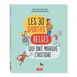 Les 30 sportifs belges qui...