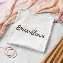 Tshirt Bruxelloise