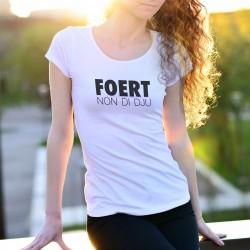 Tshirt Foert
