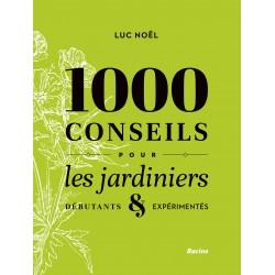 1000 Conseils pour les...