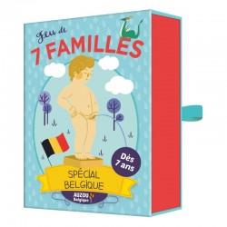 7 Familles Belgique