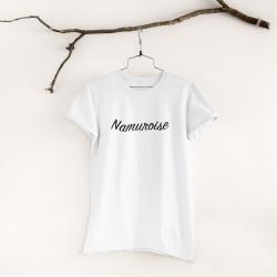 Tshirt Namuroise