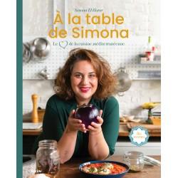 A la table de Simona