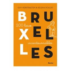 Bruxelles - 200 lieux...