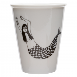 helen b - cup mermaid martina
