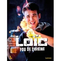 Loïc Fou de cuisine