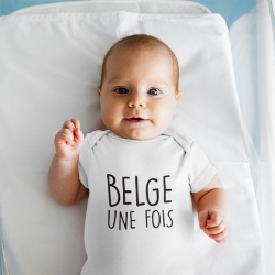 Body Belge une Fois