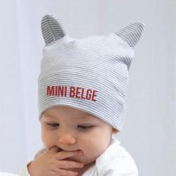 Bonnet mini belge