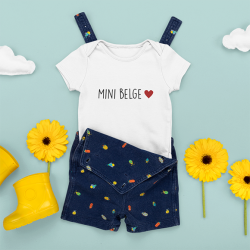 Body Mini Belge