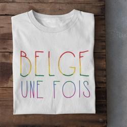 Tshirt Unisexe LGBTQ+