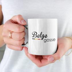 Mug Belge gosse