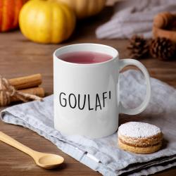 Mug Goulaf