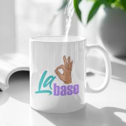 Mug La Base