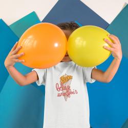 Tshirt Enfant Unisexe Frite