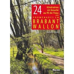 Promenades en Brabant wallon